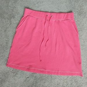 🌹Pink Lands' End Casual Skirt🌹